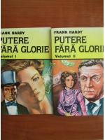 Anticariat: Frank Hardy - Putere fara glorie (2 volume)