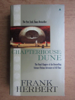 Frank Herbert - Chapterhouse. Dune