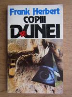 Frank Herbert - Copiii dunei