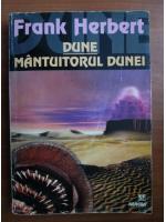 Frank Herbert - Dune. Mantuitorul Dunei