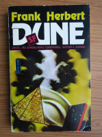 Frank Herbert - Dune (volumul 1)