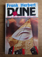 Frank Herbert - Dune (volumul 2)