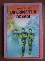 Frank Herbert - Experimentul Dosadi
