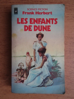 Frank Herbert - Les enfants de dune