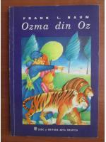 Anticariat: Frank L. Baum - Ozma din Oz
