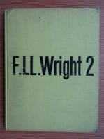 Frank Lloyd Wright (volumul 2)