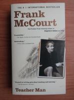 Anticariat: Frank McCourt - Teacher man