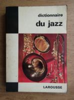 Anticariat: Frank Tenot - Dictionnaire du jazz