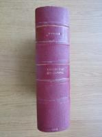 Anticariat: Frantz Despagnet - Cours de droit international public (1910)