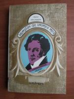 Anticariat: Franz Grillparzer - Intamplari din vremea mea