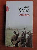 Franz Kafka - America (Top 10+)