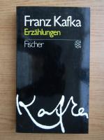 Franz Kafka - Erzahlungen
