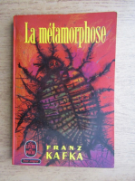 Franz Kafka - La metamorphose