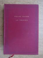 Franz Kafka - Le proces (1933)