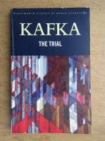Franz Kafka - The Trial