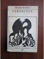 Franz Kafka - Verdictul