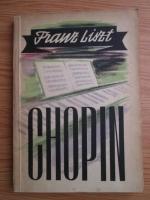 Franz Liszt - Chopin