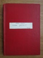 Anticariat: Franz Werfel - Cerul jefuit (editie veche)