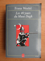 Franz Werfel - Les 40 jours du Musa Dagh