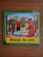 Anticariat: Fratii Grimm - Blana de urs