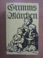 Anticariat: Fratii Grimm - Die Kinder-und Hausmarchen