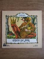 Anticariat: Fratii Grimm - Gasca de aur