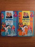 Fratii Grimm - Povesti (2 volume)