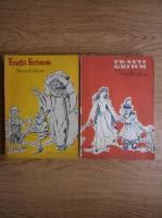Fratii Grimm - Povesti alese (2 volume)