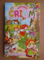 Fratii Grimm - Povesti (editie ilustrata)