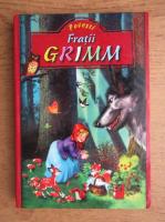 Fratii Grimm - Povesti