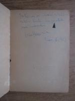 Fred Hoyle - A de la Andromeda (cu autograful autorului)