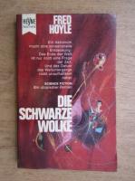 Anticariat: Fred Hoyle - Die Schwarze Wolke