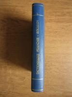 Anticariat: Frederic Dame - Nouveau dictionnaire francais-roumain (1900)