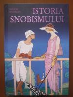 Anticariat: Frederic Rouvillois - Istoria snobismului