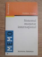 Frederic Teulon - Sistemul monetar international