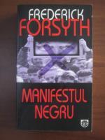 Frederick Forsyth - Manifestul negru
