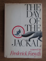 Anticariat: Frederick Forsyth - The day of the jackal