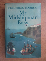 Anticariat: Frederick Marryat - Mr. Midshipman easy