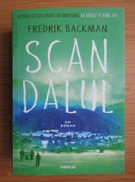 Fredrik Backman - Scandalul