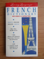 French dictionary. French-english, english-french