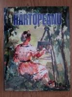 Anticariat: Frida Hartopeanu - Hartopeanu (album)
