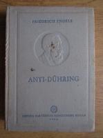 Anticariat: Friedrich Engels - Anti-Duhring