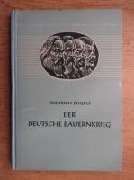 Friedrich Engels - Der Deutsche Bauernkrieg
