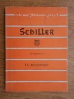 Anticariat: Friedrich Schiller - Poezii
