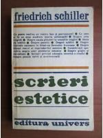 Friedrich Schiller - Scrieri estetice