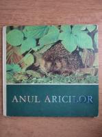 Friedrich W. Stocker - Anul aricilor