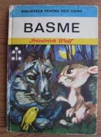 Anticariat: Friedrich Wolf - Basme