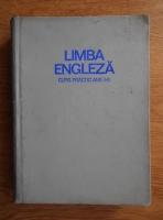 Frincu Nicolaie - Limba engleza. Curs practic anii I-II