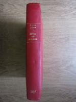Anticariat: Fritz Kahn - Notre vie sexuelle. Ses problemes, ses solutions. Manuel pratique pour tout le monde (1937)