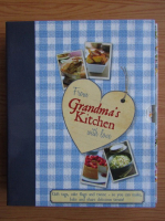 Anticariat: From grandma's kitchen with love